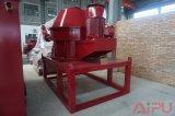 Essiccatore verticale di taglio Apvcd900 nella gestione dei rifiuti