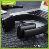 Qcy50 StereoOortelefoon van Earbud van de Studio van Bluetooth van Hoofdtelefoons V4.1 de Draadloze