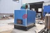 RS de Brandende Verwarmer van de Steenkool van de reeks met het Frame van het Roestvrij staal voor Serre