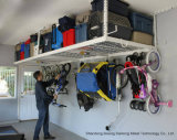 4 ' x8'/4 ' x6/4 ' x4 Garage Overhead Hanging Storage Organization Rack Shelf System