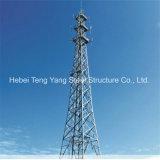 Tour tubulaire en acier de télécommunication
