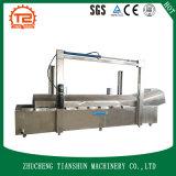 자동적인 전기 난방 음식 기계 또는 프라이팬 기계 간식 Tszd-40
