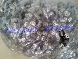 Aço inoxidável 304, 304L, 316, 316L, 410 Metal Pall Rings