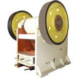 Machine de broyeur de maxillaire de pierre de série de PE