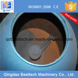 Bowl Shape Resin Sand Mixer Machine