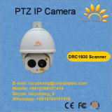Scanner PTZ IP Day e Night Speed ​​Dome Camera