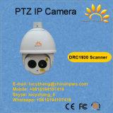 Scanner PTZ IP-Tag und Nacht Geschwindigkeits-Abdeckung-Kamera
