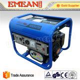 2 kW 3 kW 5ke energía monofásica Generador de gasolina