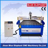 Автомат для резки плазмы CNC Ele-1530 для нержавеющего вырезывания