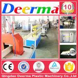 Machine de pipe de PVC avec la pipe de la chaîne des prix/production/PVC faisant la machine d'extrusion de machine