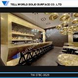 Heller Stab-Zählwerk des Marmor-LED