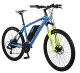 Lithium Battery Electric Mountain Bike mit 8 Fun Motor