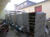 Hohe Kapazitäts-Makkaroni/Teigwaren-Nahrung, die Maschine (KS100, herstellt)