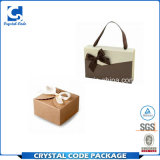 Eco-Friendly бумажная складывая коробка подарка бумажная