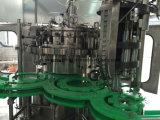 6000bphフルオートマチックのガラスビンのビール瓶および包装装置