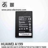 Batterie initiale 100% Hb505076rbc neuf de téléphone mobile pour Huawei A199 G606 G610s G615 G700 G710 G716 C8815 Y600