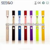 L'atomizzatore elettronico di brevetto della sigaretta dell'olio riutilizzabile di Seego G-Ha colpito Ce4 Clearomizer