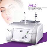 Máquina profunda do Facial da limpeza do oxigênio Hyperbaric