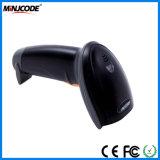 Barcode-Scanner für PC, einfache gelesene Handscanner-Leser-Gewehr des barcode-1d, Arm-32bit Rinde-Schnellrecheneinheit, Barcode-Scanner USB, Laser-Barcode Scannemj2809