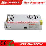5V350W non impermeabilizzano il driver del LED con la funzione di PWM (HTP Serires)