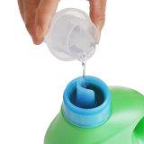 Detergente líquido da fragrância 2L da flor para a roupa de lavagem