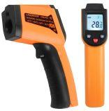 Augenblick las Temperatur-Gewehr-Hygrometer