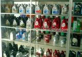 Bottiglie di acqua delle bevande delle estetiche degli alimenti