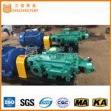Zd Entwässerung-Pumpen für Zivilwasser-Systeme