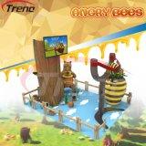 2017 имитатор игры фактически реальности машины игры 9d пчелы Vr Angrey новых сбываний Pleasurable