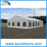 500 الناس [ودّينغ برتي] خيمة ظلة بيضاء لأنّ عمليّة بيع