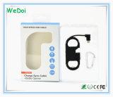 Cable del teléfono móvil del abrelatas de botella con la alta calidad (WY-CA36)