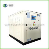 Luft abgekühlter Schrauben-Wasser-einzelner Kompressor-Kühler
