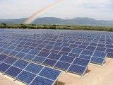 PV Solar Support für Sonnenkollektor