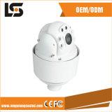 Beste QualitätsAlminum Sicherheit CCTV-Kamera-im Freiengehäuse