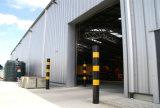 Armazenamento de aço claro do armazém (LTL215)
