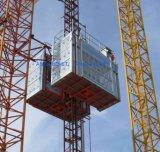 Утверждение Anka CE строительный подъемник 2 тонн
