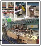 Lamellierte Zahnpasta/Pharma/Kosmetik-/Sahne-verpackengefäß, das Maschine herstellt