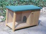 Het Konijnehok van het konijn (pcrh-8002)