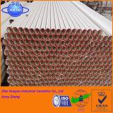 Alumina de Ceramische Buis van de Rol van de Oven