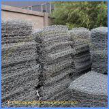 Rete metallica esagonale pesante di Gabion