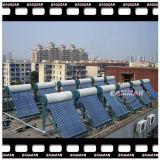 Système de réchauffeur d'eau chaude (EM-R01)