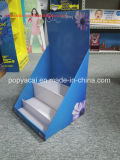 Индикация Countertop картона ткани Vinda с 3 слоями офсетной печати Cmyk