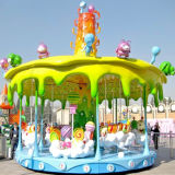 Nuevo Design Amusement Park Rides para Kids World
