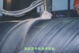 Submerged Arc Welding Sj501 (GB F4A0-H08A)를 위한 용접 Flux