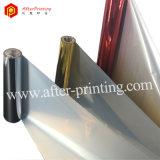 Goldene/Silber-heiße stempelnde Folie für Papier
