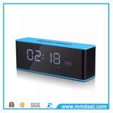 Das späteste Art-Alarmuhr im drahtlosen Bluetooth Lautsprecher