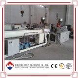 Plastik-PE/PE/PVC Rohr-Strangpresßling, der Extruder-Maschine herstellt