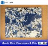カウンタートップのテーブルの上の建築材料のための水晶石造りの固体表面