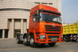 Shacman 2014 새로운 D'long F3000 트랙터 트럭