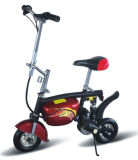 Scooter électrique (ZL-018A)